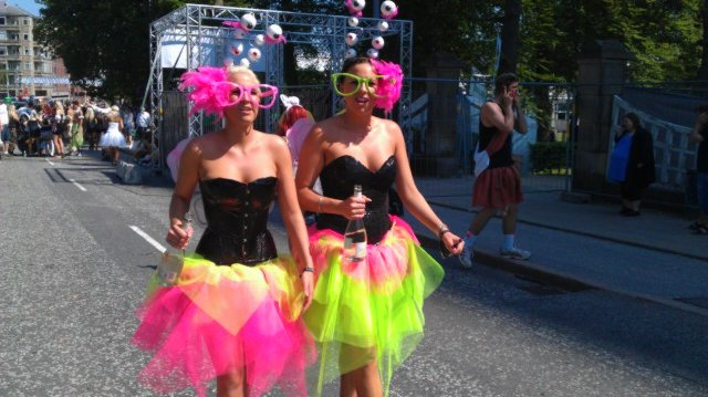 karneval i aalborg
