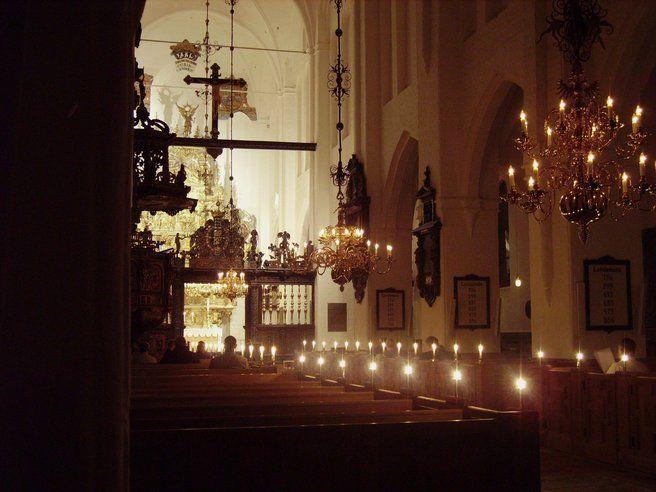 Helsingør Domkirke Sct. Annagade 12