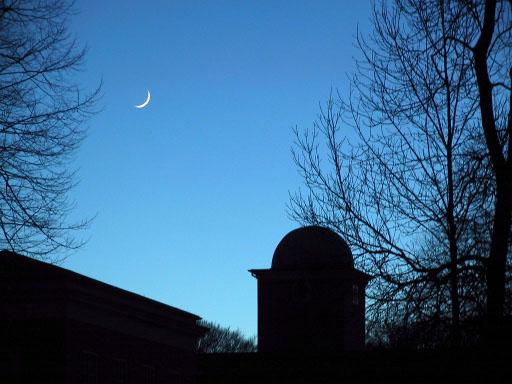 Helsingør NOVA Nordsjællands Astronomiforening