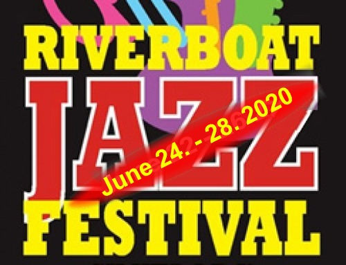 Riverboat Jazz Festival Silkeborg 2016 Silkeborg