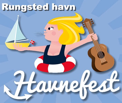 Rungsted havnefest 2018 Rungsted Kyst