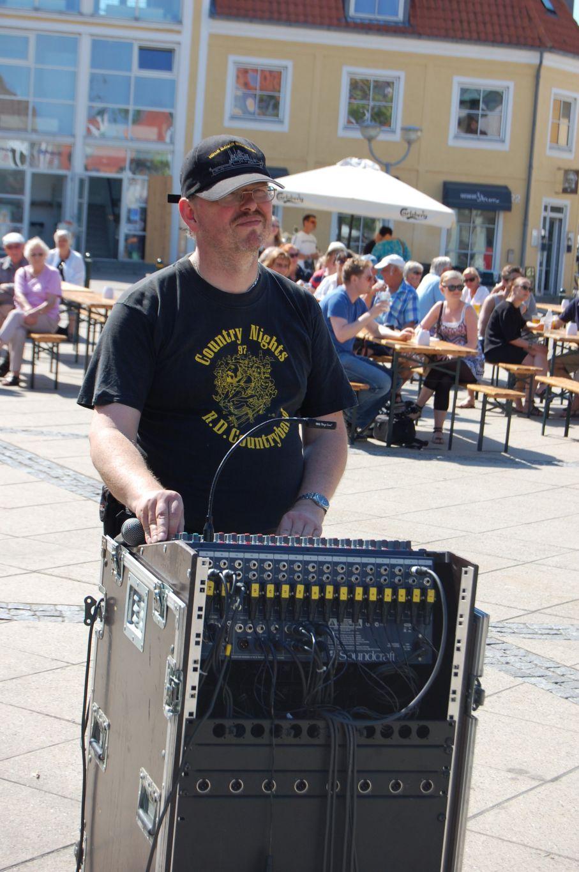 Sæby Jazzfestival - Jazz og Fisk Sæby