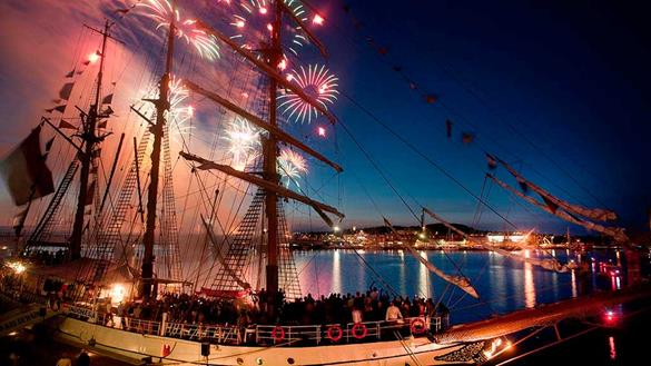 Tall Ships Races kommer til Aalborg i 2019 Aalborg