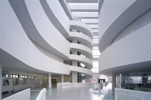 ARoS - Aarhus Kunstmuseum