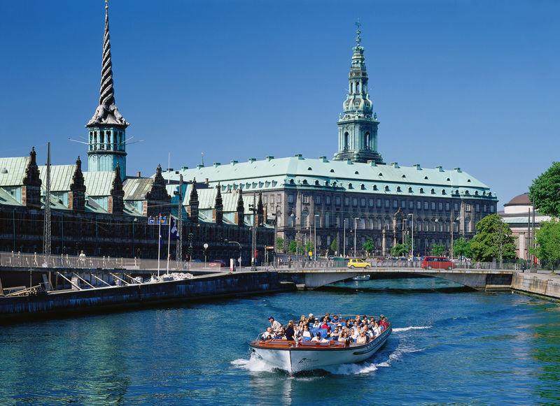 gratis museer i København city swinger