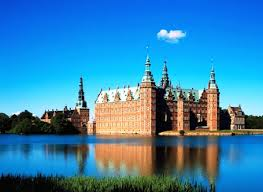 Frederiksborg Castle Church Hilleroed