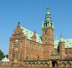 Frederiksborg Slotskirke