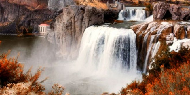 Idaho Falls Bonneville county of Idaho