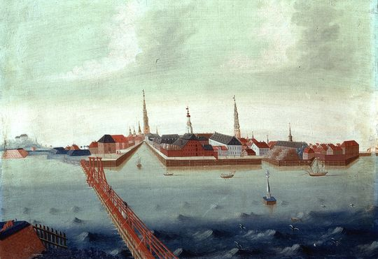 Christian 4.s Bryghus