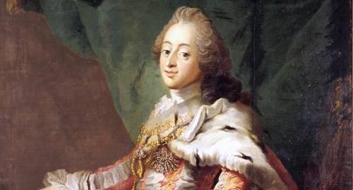 Frederik 5. var konge af Danmark-Norge fra 1746-1766