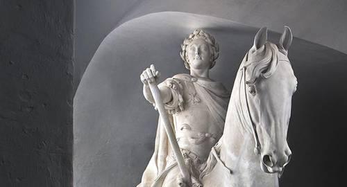 Kongernes Lapidarium Christian 4.s Bryghus