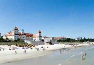 Mecklenburg-Vorpommern germany