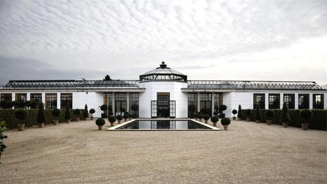 Orangeriet Fredensborg Slot