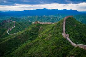 The Great Wall China Danmark