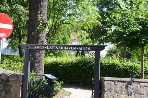 Latinerhaven Viborg og Omegn