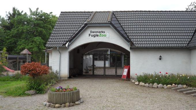 Danmarks Fugle Zoo Fyn Tommerup