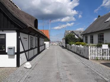 Gilleleje Turistinformation Danmark