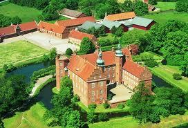 Gl. Estrup Herregårdsmuseum Auning