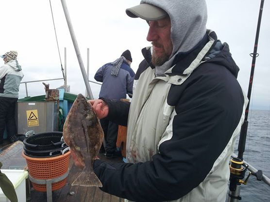 Lystfiskeri Øresund Kattegat