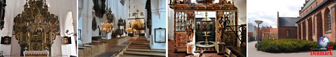 Helsingør Domkirke - Skt. Olai kirke