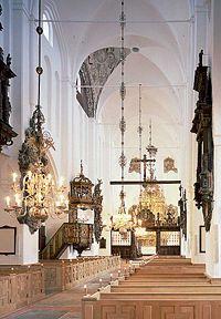 Sankt Olai Kirke Helsingør