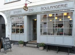 Bageren i Hornbæk  Nordsjælland