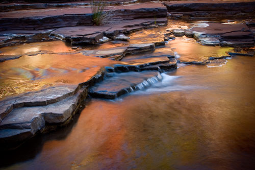 Karijini National Park BROOME