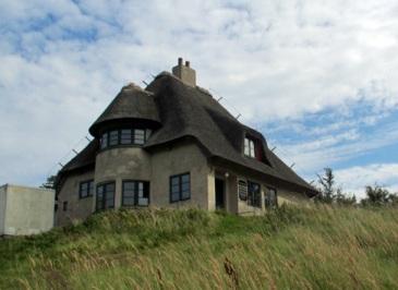Knud Rasmussens hus Hundested - Kongernes Nordsjælland