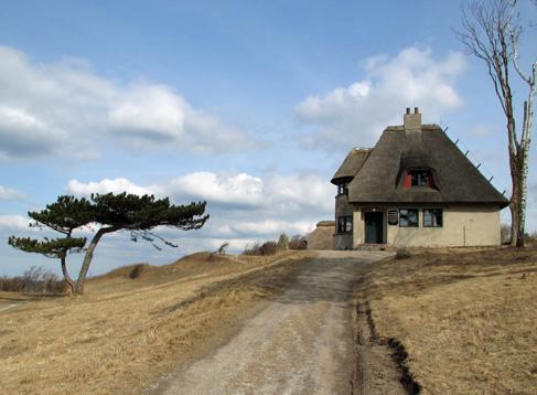 Knud Rasmussens hus Hundested