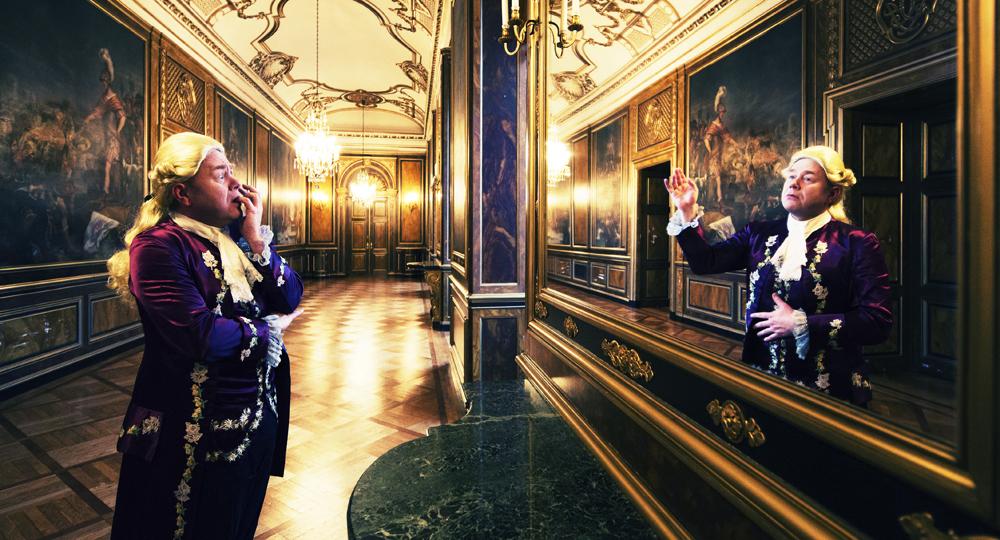 Kronborg Helsingør  Hamlets Castle Elsinore