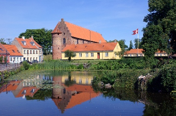 Danehof Nyborg Slot 2018 Nyborg