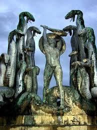Rudolph Tegners Museum & Statuepark
