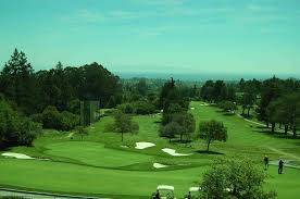 DeLaveaga Golf Course Santa Cruz