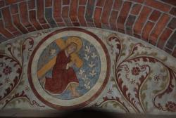 Sct. Mariæ kirke - Karmeliterklosteret Helsingør