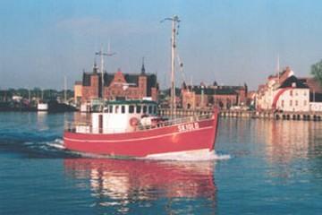 Lystfiskeri Vedbæk