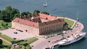 Sønderborg Slot Sønderborg