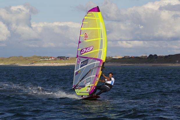 Vind surfing