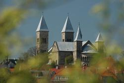 Viborg Cathedral Vor Frue af Viborg St. Marie Viborg
