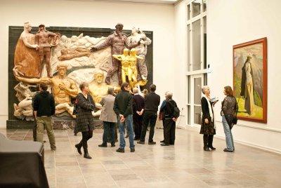 J.F. Willumsens Museum Frederikssund