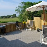 Myregaard Bed & Breakfast og ferielejligheder Nexø