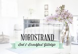 Bed and Breakfast ´Nordstrand´ Østre