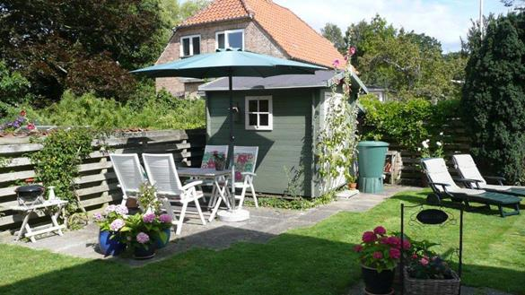 Annies Bed and Breakfast Hornbaek