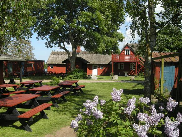 Smidstrup Farmen Bed and Breakfast Gilleleje
