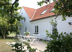 Toftegård Bed and Breakfast Køge