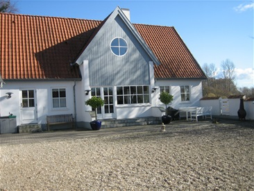 Hørsholm Bed and breakfast Hoersholm