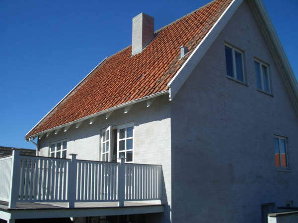 Birgittes Bed and Breakfast Skagen
