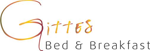 Gittes Bed and Breakfast Gilleleje