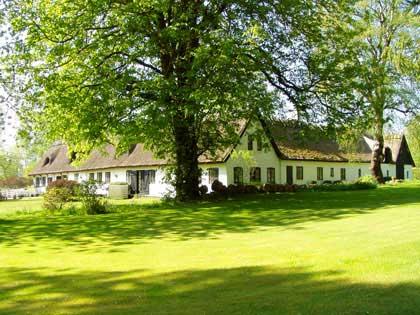 Hårlandsgård Bed & Breakfast Tisvildeleje