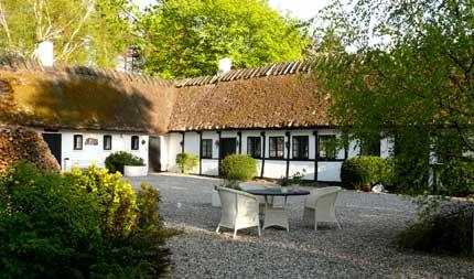 Haarlandsgaard Bed and Breakfast