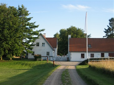 Hørsholm Bed and breakfast